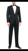 James Bond Tuxedo Package (Slim or Regular Fit)